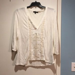 Sanctuary peasant top